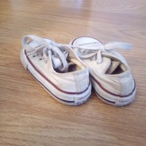 Converse Shoes - Converse all Star baby sneakers size 3